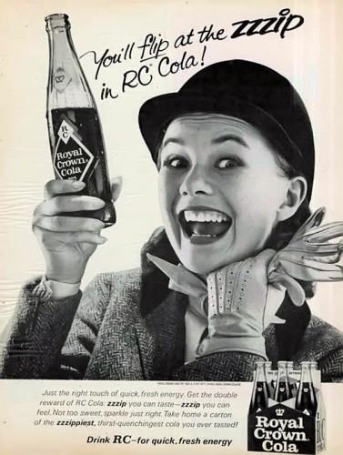 rc22 377x500 Royal Crown Cola Humor Food Advertisements