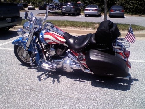 4312 1178801429514 1212503n 500x375 Sweet Ride! Politics Cars
