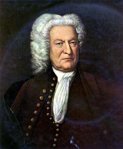 Bach 1750 413x500 Johann Sebastian Bach Music