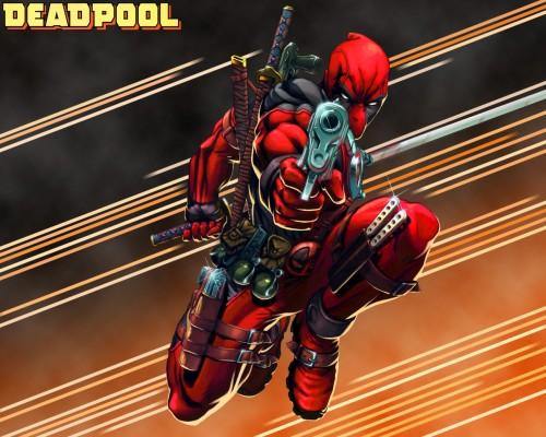 1250601089708 500x400 Deadpool   Wallpaper edition Wallpaper Humor Comic Books