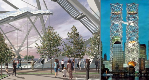 rvap WTC5 500x270 World Trade Center, Vinolys Proposal Sad :( 9 11