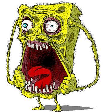 uber hard spongebob Uber Hard Spongebob