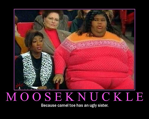 MooseKnuckle Motivational