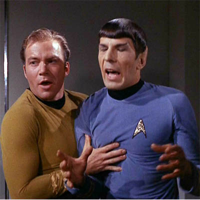 star trek gay Star Trek: Is This Too Gay? Television Humor Fantasy   Science Fiction