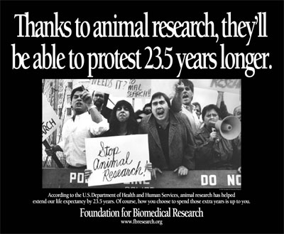 foundation Foundation For Biomedical Research Advertisement Politics Humor