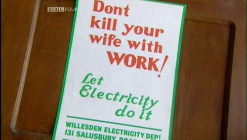 leteletricitydoitmj0.thumbnail Dont kill your wife with work   let electricity do it! wtf Humor