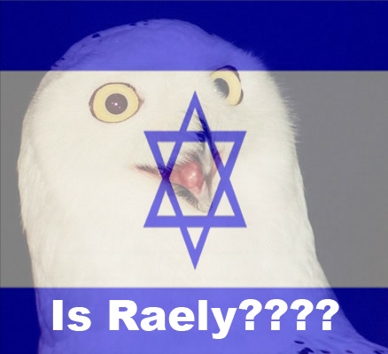 Is Raely?