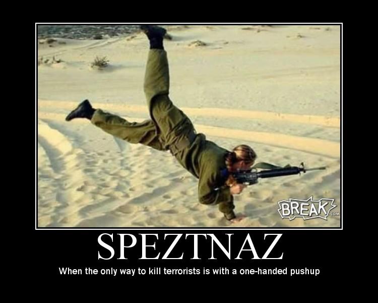 Spetznaz