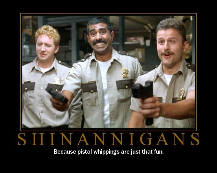 shinnanigans
