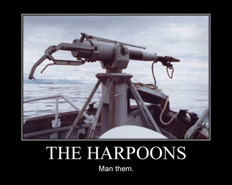 theharpoons