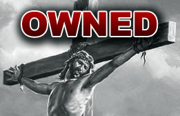 118809718064 Jesus Got Pwned wtf Humor Forum Fodder