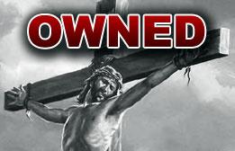 jesusgotowned