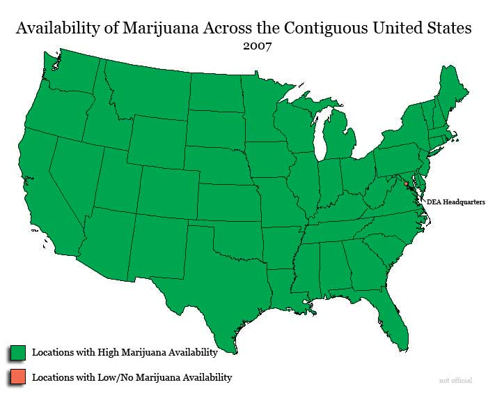 availability of pot Availability of Pot Politics Humor