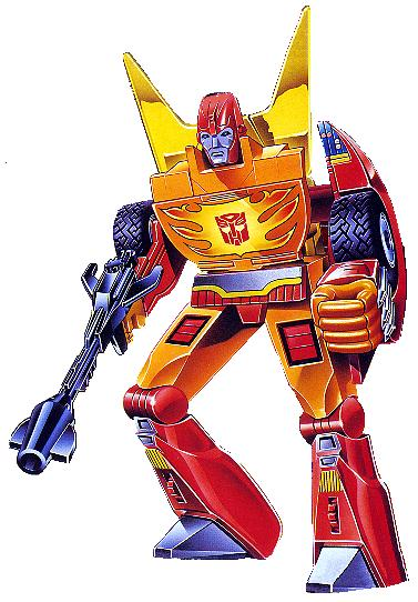 hot rod transformers Transformers   Hot Rod Television Movies Comic Books