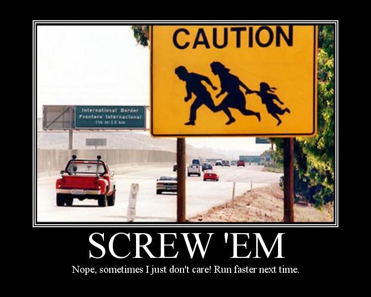 Screw 'Em