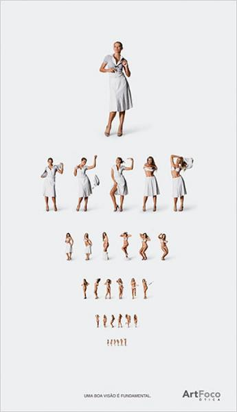 2.thumbnail sexy eye chart Sexy Humor Advertisements