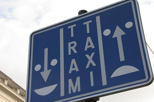Tram Is Happy!