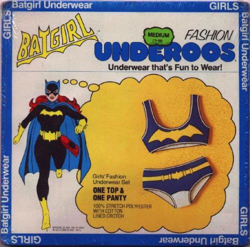 underoos