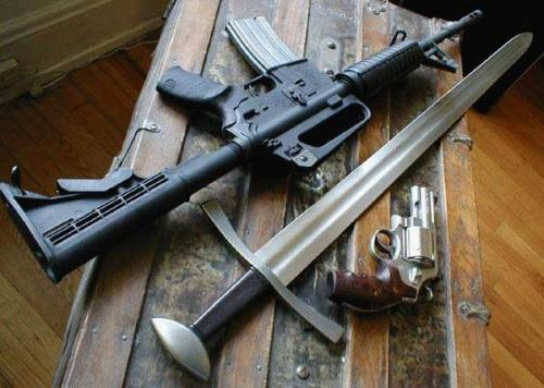 weapons-of-survival