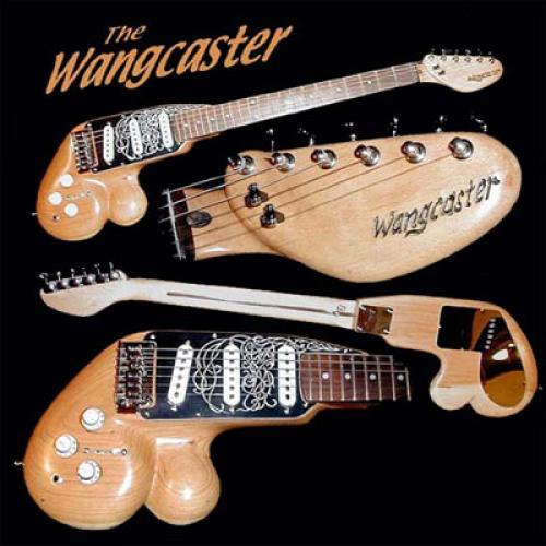 wangcaster