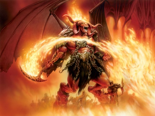 ghost rider 500x375 Demon Wallpaper   FLAMES OMG THE FLAMES Religion