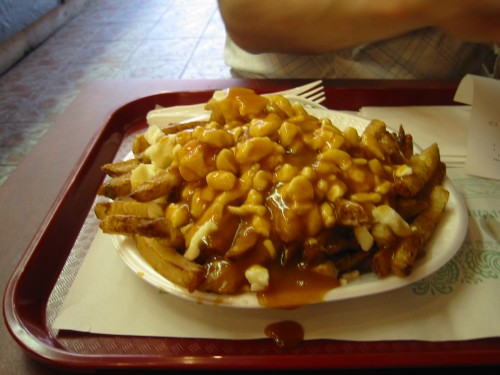 heart attack on a plate