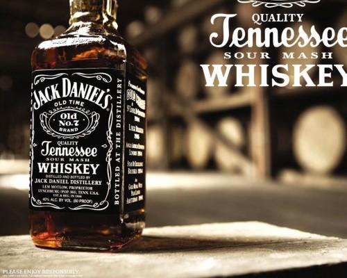 jack daniel sour mash whiskey