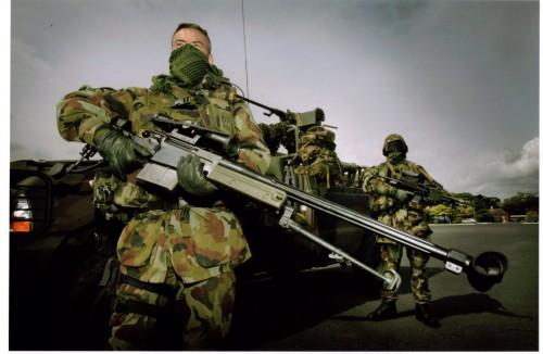 BFG Sniper