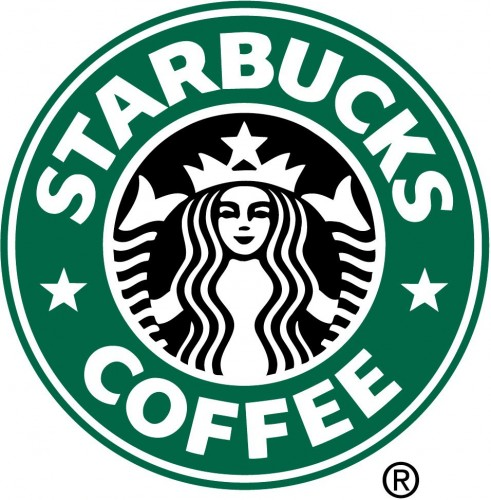 starbucks logo 491x500 starbucks logo Wallpaper logos Coffee
