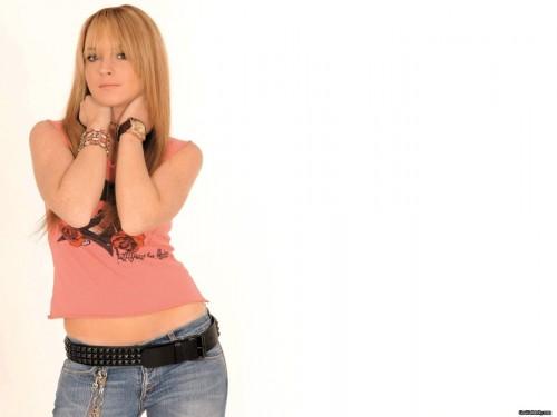 010 - Lindsay Lohan