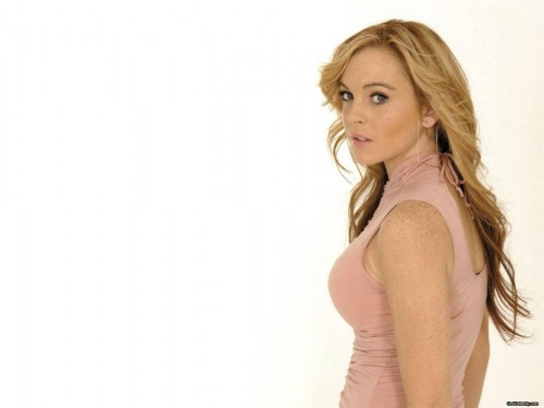 016 - Lindsay Lohan