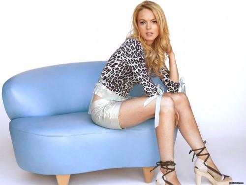031 - Lindsay Lohan