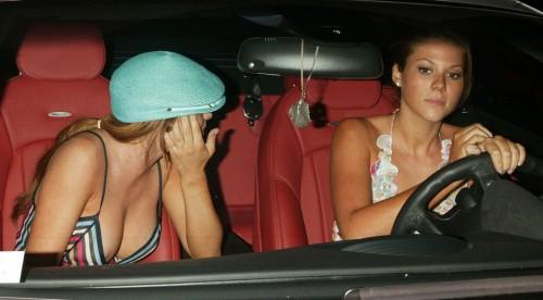 050 - Lindsay Lohan