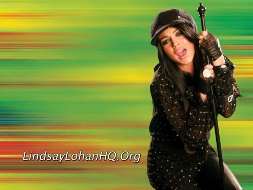 061 - Lindsay Lohan