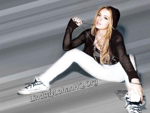 062 - Lindsay Lohan