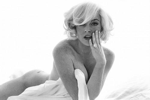 121 - Lindsay Lohan