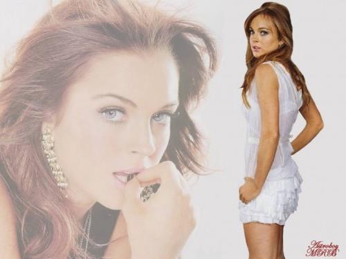 126 - Lindsay Lohan
