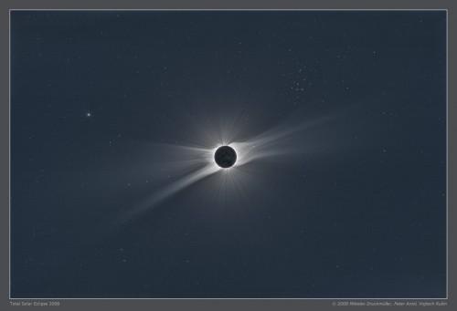 Total Solar Eclipse 2008