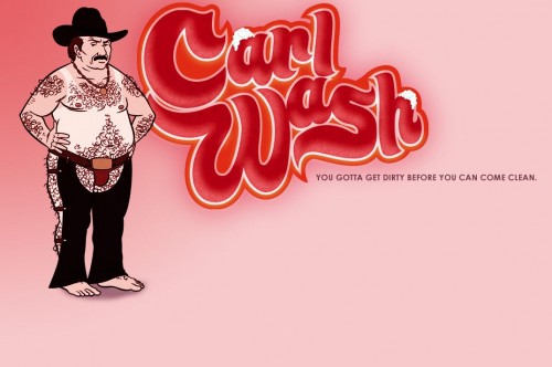 carl wash