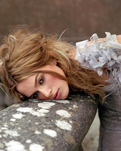 Keira Knightley - Mike Owen Photoshoot Nov 2002 01