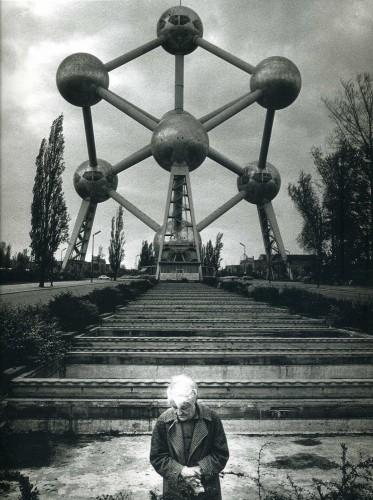 atomic house