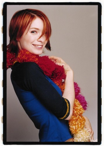 Felicia Day - Red