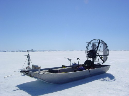 snow swamp boat 500x375 snow swamp boat wtf