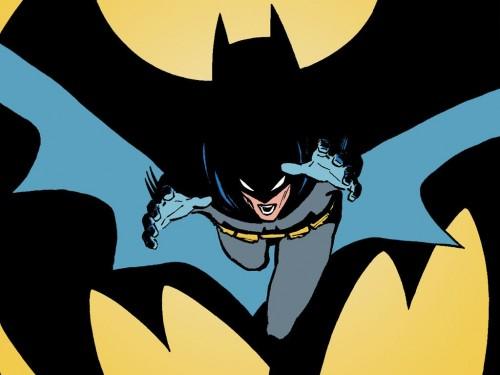 Batman Leap