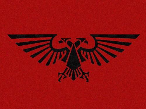 Empire of Man Logo