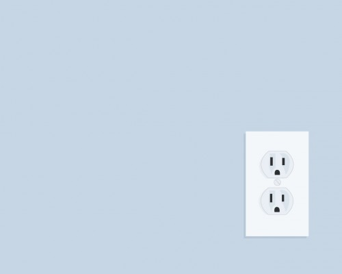 shocked outlets