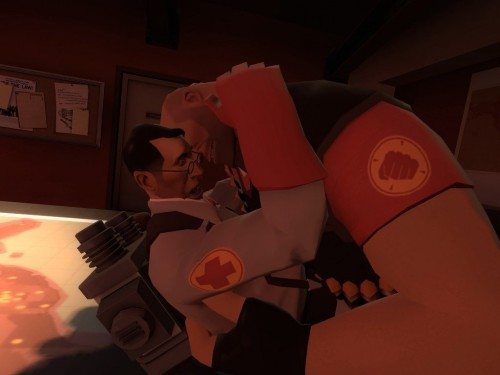 Team Fortress Lovers