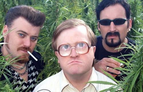 Trailer Park Boys Trio