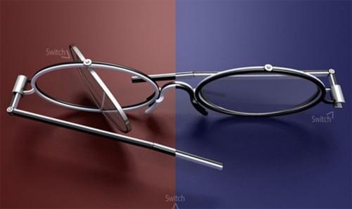 reversable glasses