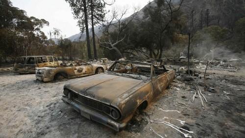 CALIFORNIA-WILDFIRES/